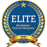 Elite Marketplace Circle of Champions Logo